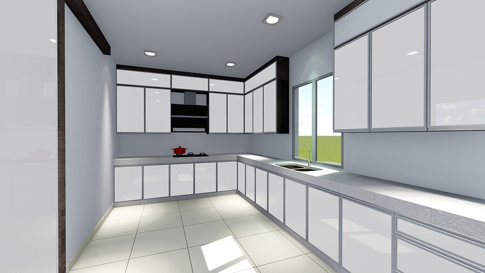 Nice Professional Kitchen Design 86 For Home Remodel Ideas with Professional Kitchen Design