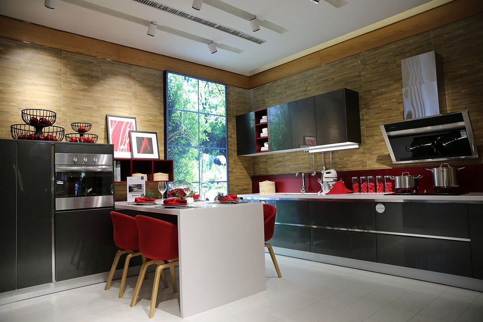 Perfect Kitchen Design 60s 45 For Your Home Decoration Planner with Kitchen Design 60s