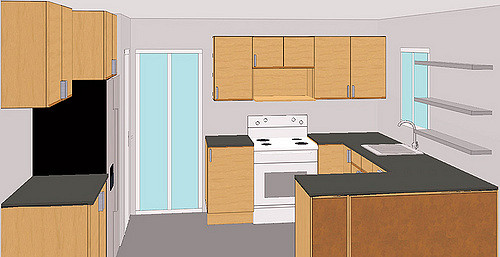 Perfect Kitchen Design And Layout 96 on Interior Design For Home Remodeling with Kitchen Design And Layout