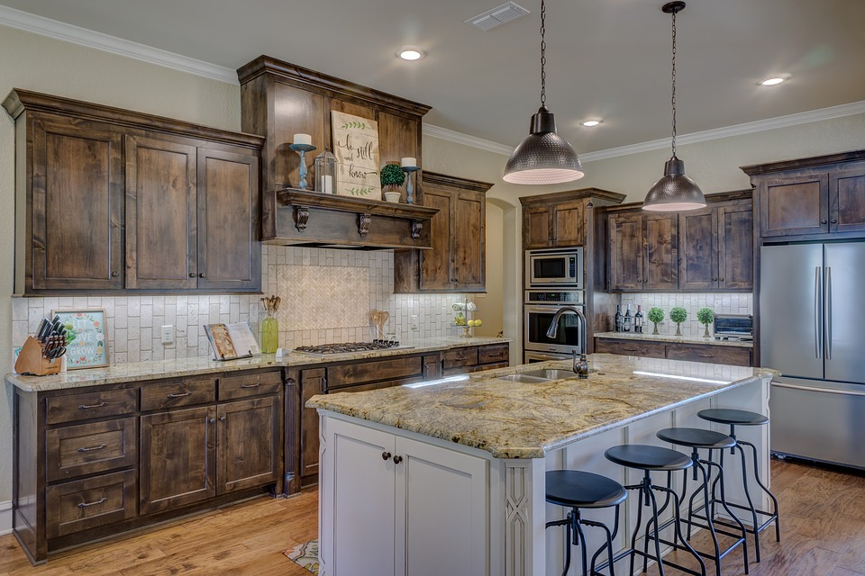 Simple Home Design Kitchen Decor 67 For Your Small Home Remodel Ideas with Home Design Kitchen Decor