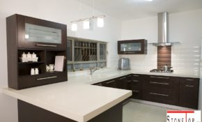 Simple Ideas For The Kitchen Design 98 on Inspiration To Remodel Home with Ideas For The Kitchen Design