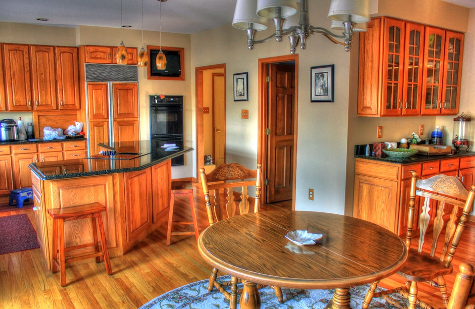 Simple Kitchen Setting Pictures 22 In Home Design Styles Interior Ideas with Kitchen Setting Pictures
