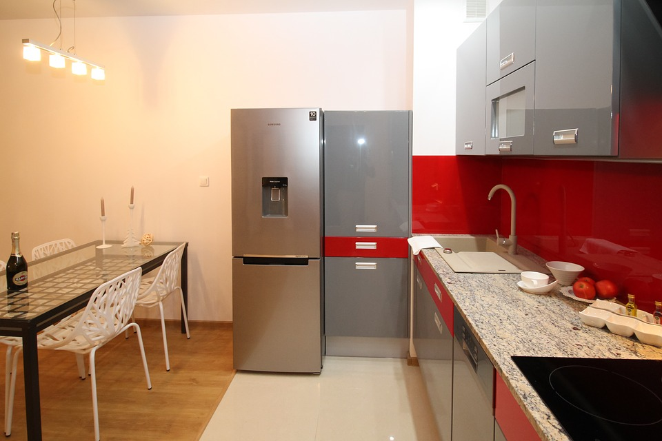 Unique Kitchen Room 47 on Home Decoration Planner with Kitchen Room